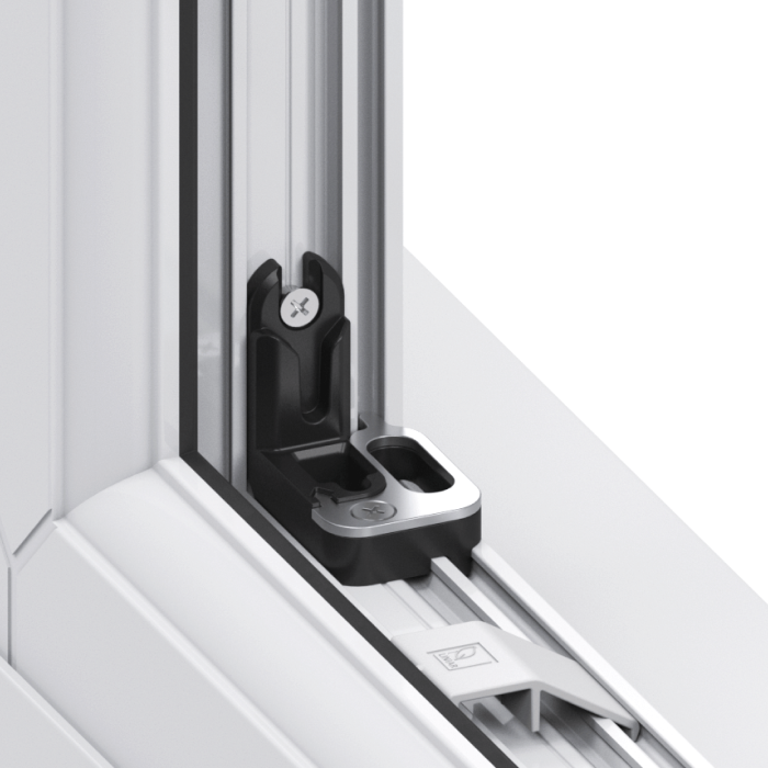 Trade uPVC Casement Windows - Corner