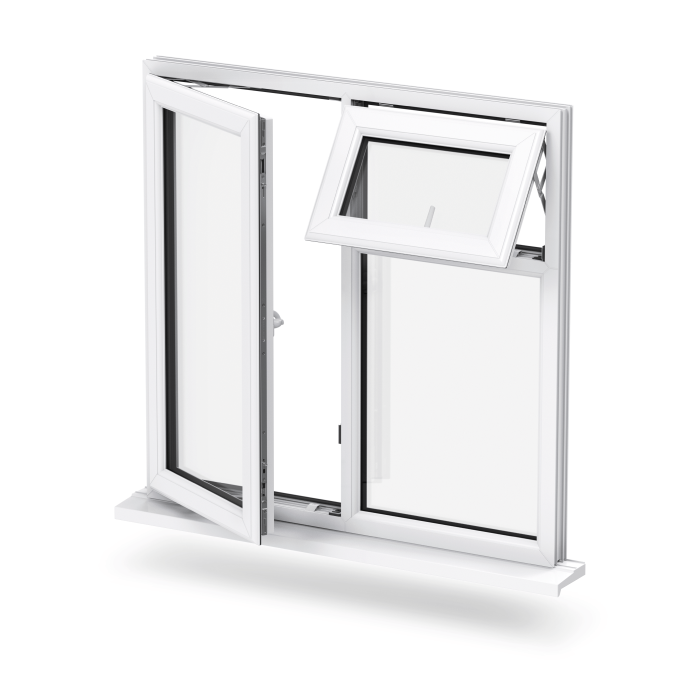 Trade uPVC Casement Windows - Main 1