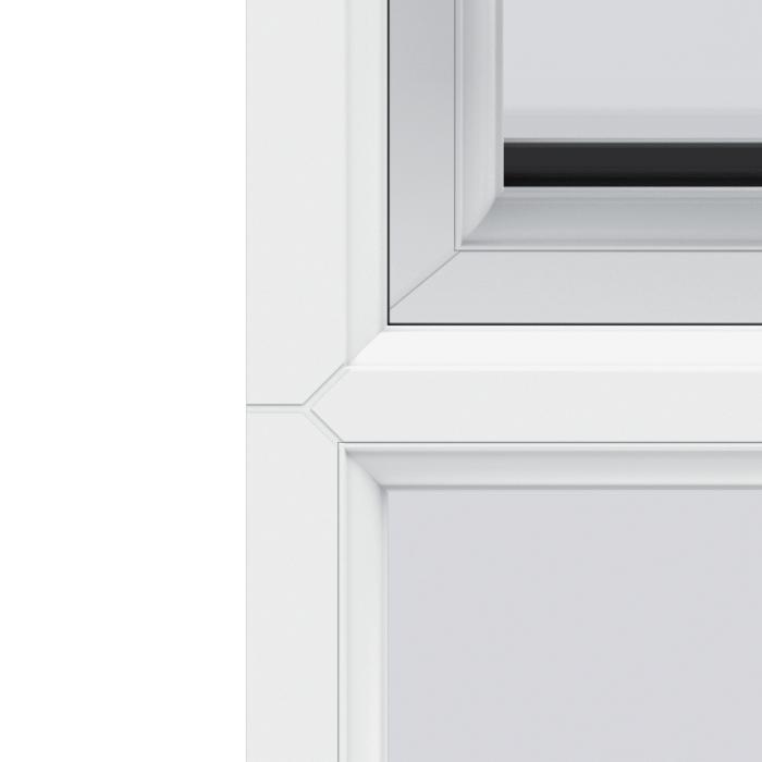 Trade uPVC Casement Windows - Sightlines