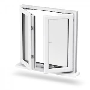 Trade uPVC French Casement Windows - Main