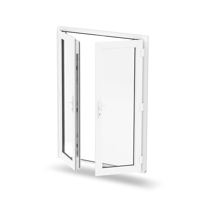 Trade uPVC French Doors - Main