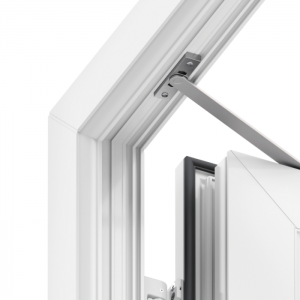 Trade uPVC French Doors - Restrictor