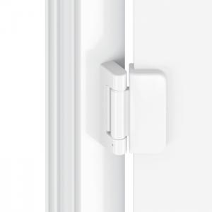 Trade uPVC French Doors - hinge