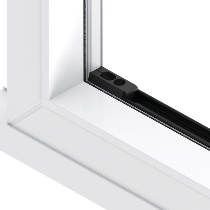 Trade uPVC Patio Doors - threshold
