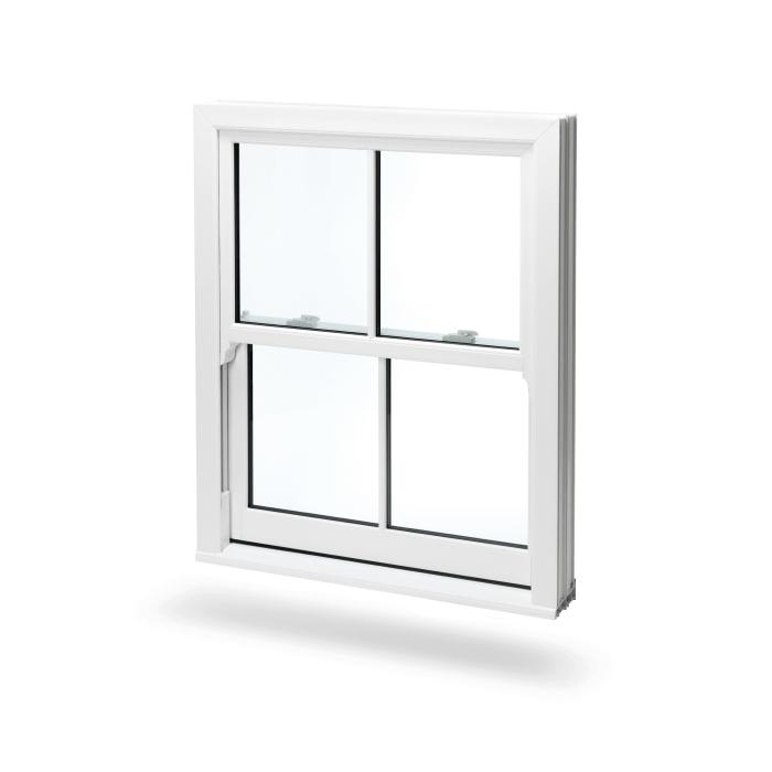 Trade uPVC Sliding Sash Windows - Main