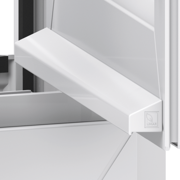 Trade uPVC Stable Doors - drip bar