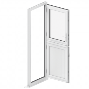 Trade uPVC Stable Doors - full opening