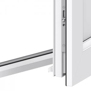 Trade uPVC Stable Doors - low threshold
